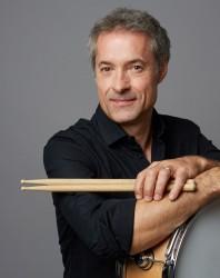 Nicolas Martynciow percussion